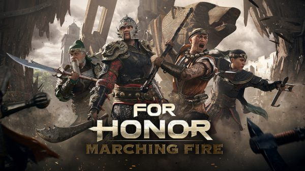 for honor marching fire 600x338 1