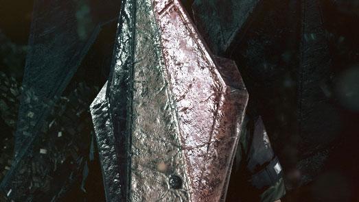 pyramid head metal gear survive