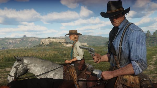 red dead redemption 25