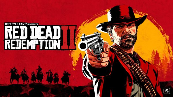 red dead2
