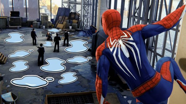 spiderman puddle 600x338 1