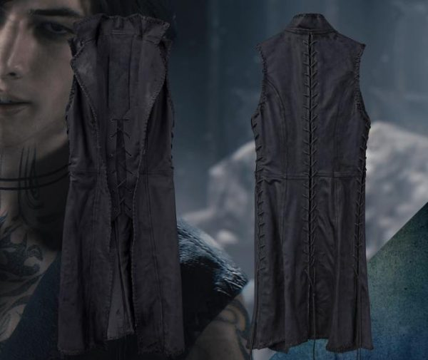 v jacket