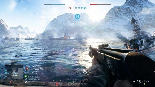 Battlefield V jagatplay PART 1 186 1