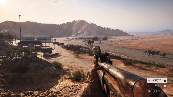 Battlefield V jagatplay PART 1 36 1
