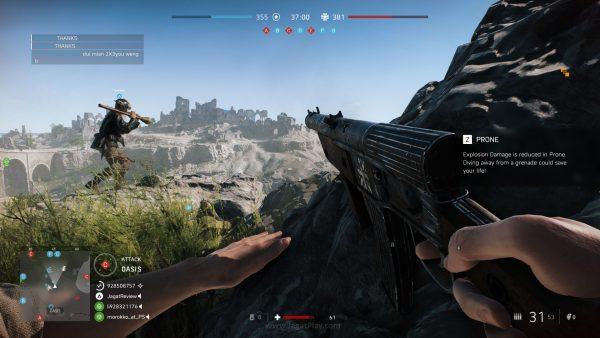 Battlefield V jagatplay PART 1 46 1