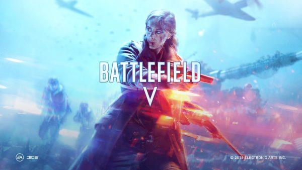 Battlefield V jagatplay PART 1 97