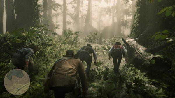 Red Dead Redemption 2 jagatplay part 2 104