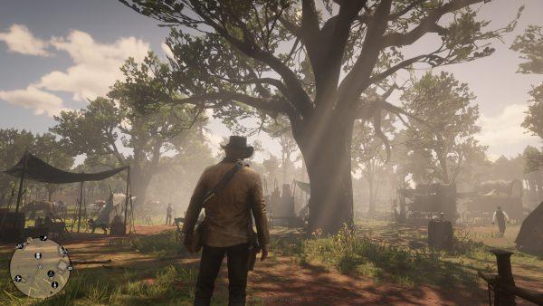 Red Dead Redemption 2 jagatplay part 2 121