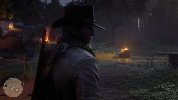 Red Dead Redemption 2 jagatplay part 2 125 1