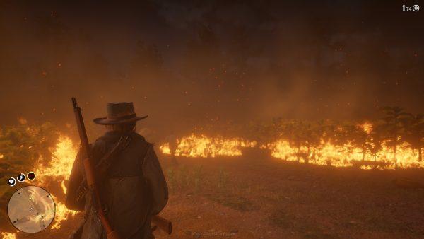 Red Dead Redemption 2 jagatplay part 2 128