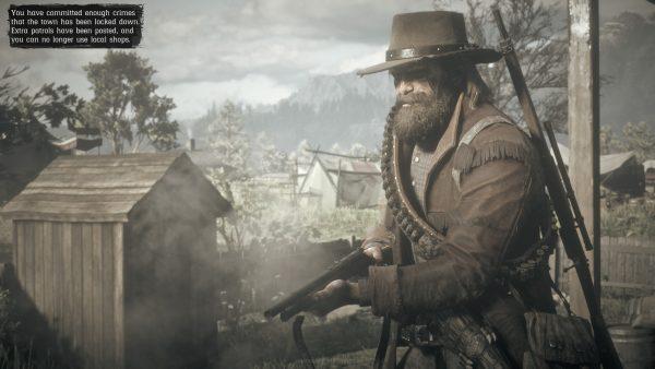 Red Dead Redemption 2 jagatplay part 2 148