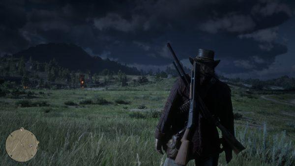 Red Dead Redemption 2 jagatplay part 2 160