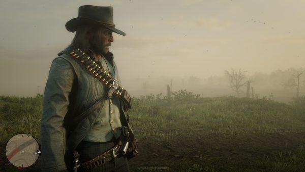 Red Dead Redemption 2 jagatplay part 2 173 1