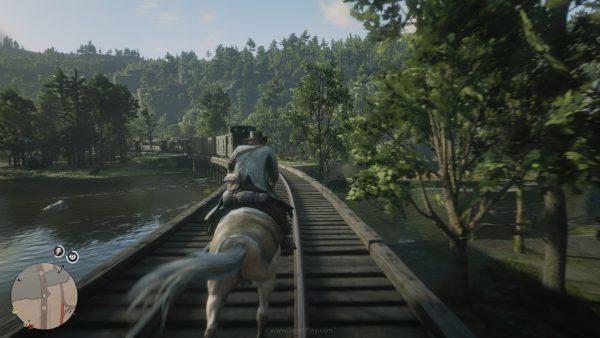 Red Dead Redemption 2 jagatplay part 2 199