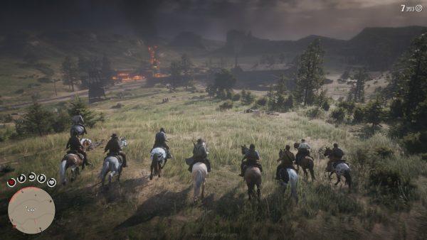 Red Dead Redemption 2 jagatplay part 2 212