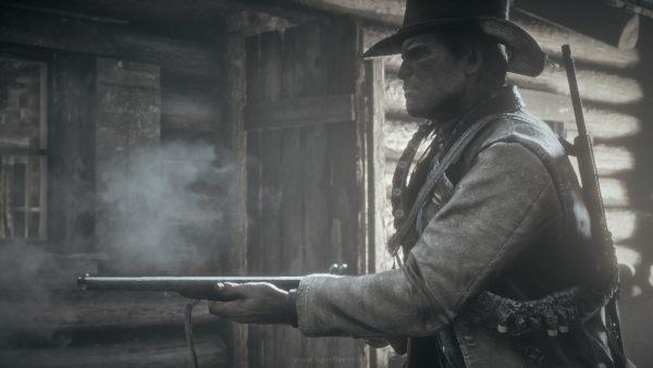 Red Dead Redemption 2 jagatplay part 2 23
