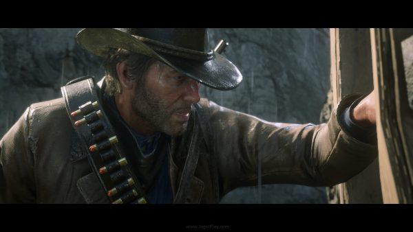 Red Dead Redemption 2 jagatplay part 2 40