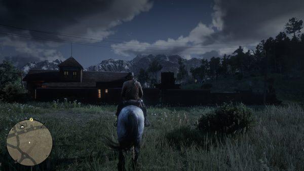 Red Dead Redemption 2 jagatplay part 2 45