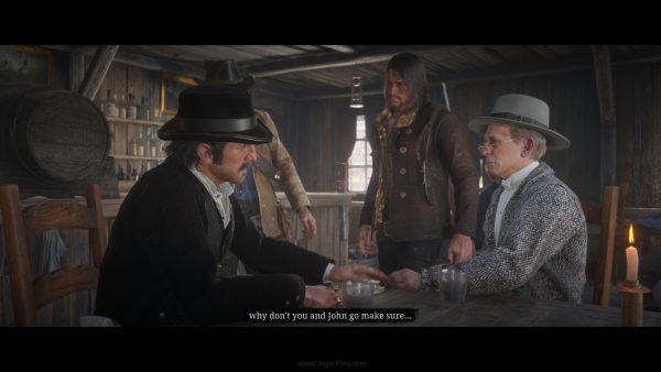 Red Dead Redemption 2 jagatplay part 2 53