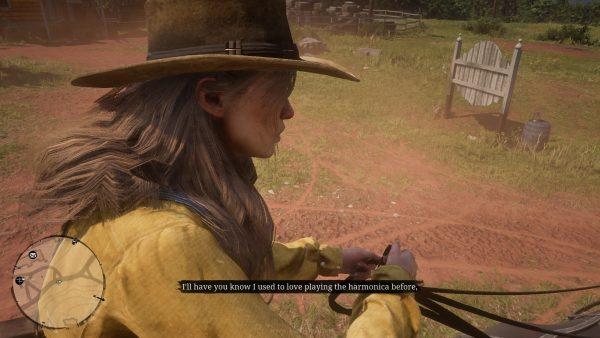 Red Dead Redemption 2 jagatplay part 2 58