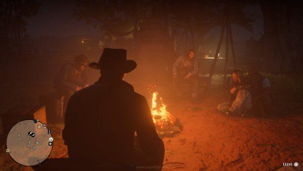 Red Dead Redemption 2 jagatplay part 2 72