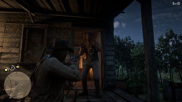Red Dead Redemption 2 jagatplay part 2 74