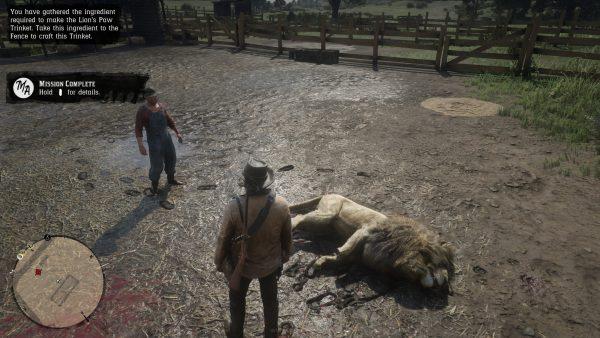 Red Dead Redemption 2 jagatplay part 2 79