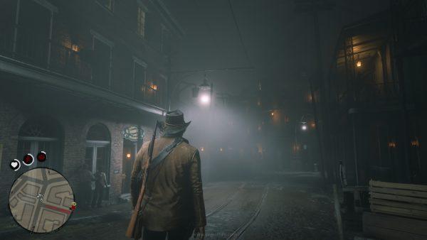 Red Dead Redemption 2 jagatplay part 2 84