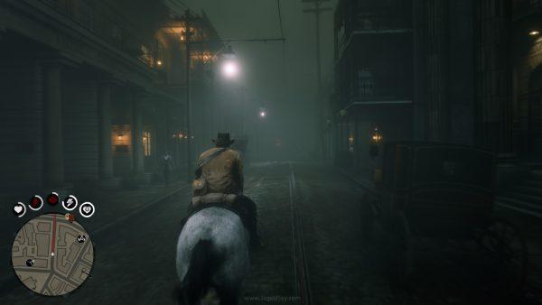 Red Dead Redemption 2 jagatplay part 2 85