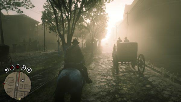 Red Dead Redemption 2 jagatplay part 2 86 1