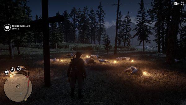 Red Dead Redemption 2 jagatplay part 2 98