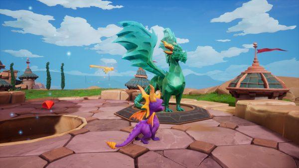 Spyro Reignited Trilogy jagatplay 34