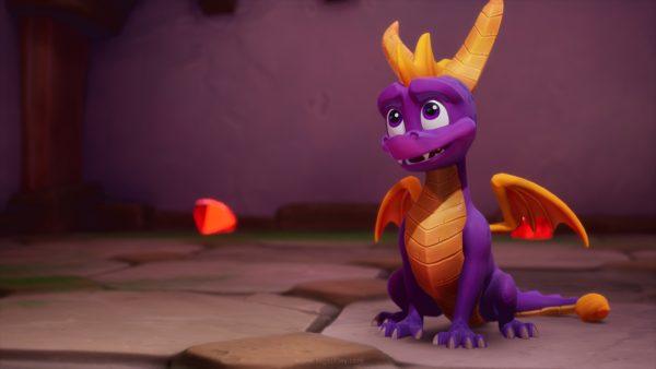Spyro Reignited Trilogy jagatplay 38