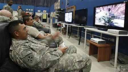 america military2