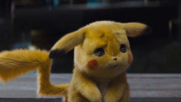 UP - Film Adaptasi Detective Pikachu Lepas Trailer Perdana