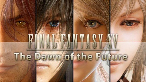 the dawn of the future