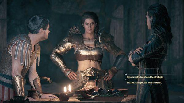 Assassins Creed Odyssey jagatplay part 2 98