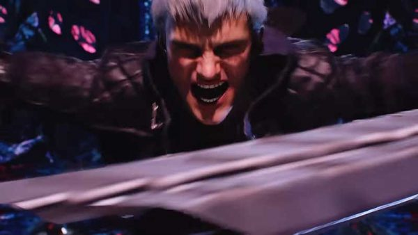 Devil May Cry 5 hyde 1