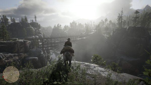 Red Dead Redemption 2 jagatplay part 2 152