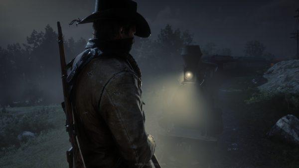 Red Dead Redemption 2 jagatplay part 2 30