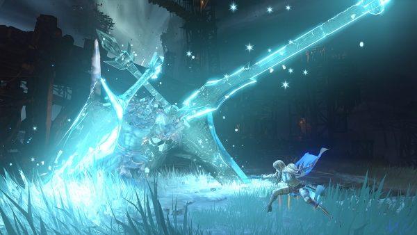 granblue fantasy relink3
