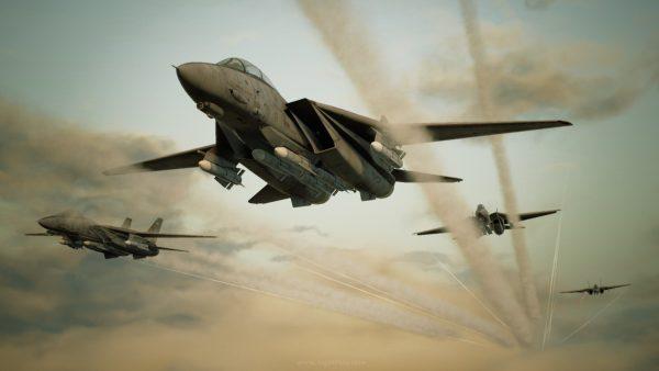 Ace Combat 7 Skies Unknown Jagatplay PART 1 101 1