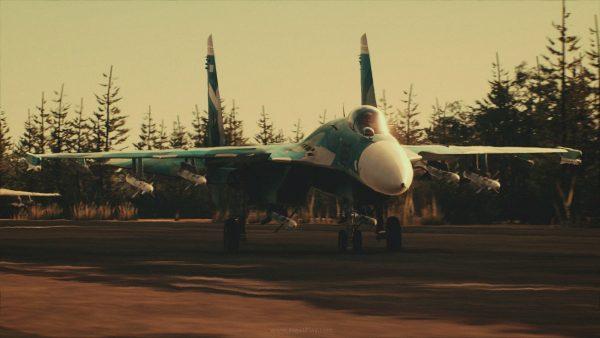 Ace Combat 7 Skies Unknown Jagatplay PART 1 105