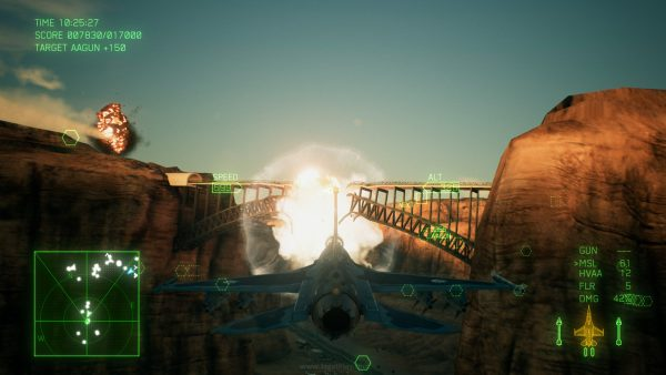 Ace Combat 7 Skies Unknown Jagatplay PART 1 130