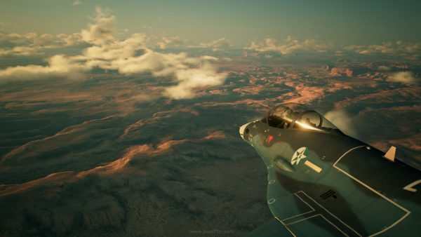 Ace Combat 7 Skies Unknown Jagatplay PART 1 137