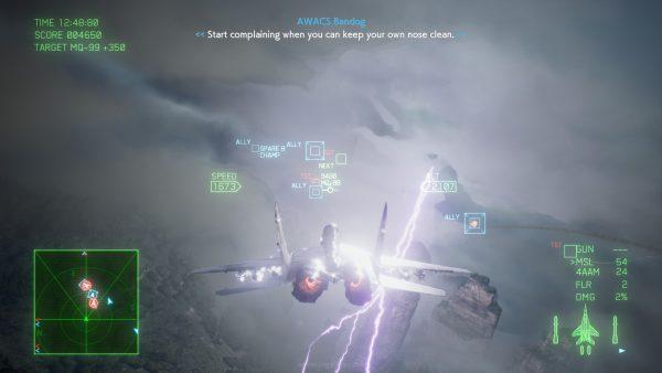 Ace Combat 7 Skies Unknown Jagatplay PART 1 150