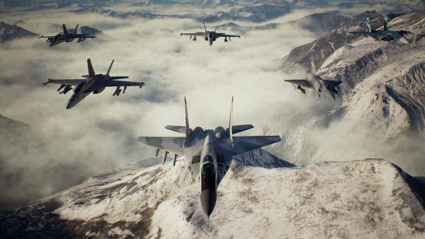 Ace Combat 7 Skies Unknown Jagatplay PART 1 175