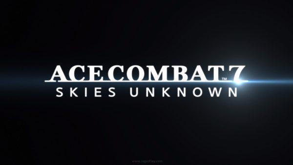 Ace Combat 7 Skies Unknown Jagatplay PART 1 2 1