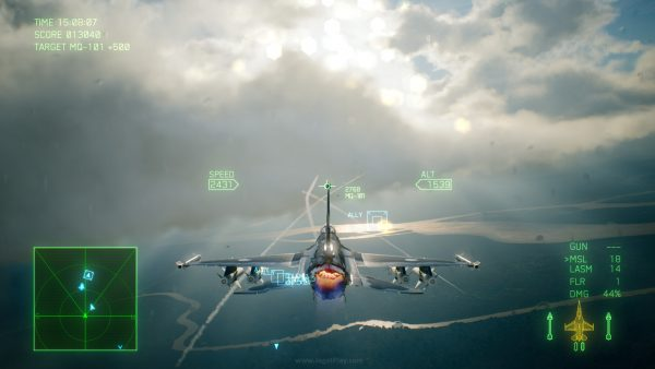 Ace Combat 7 Skies Unknown Jagatplay PART 1 69