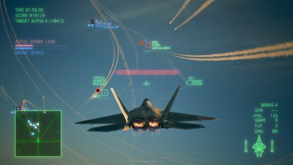 Ace Combat 7 Skies Unknown jagatplay part 2 26